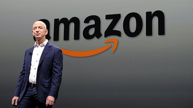 Jeffrey Bezos, dueño de Amazon, comprará The Washington Post por 250 millones