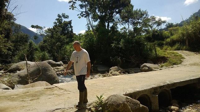 La familia del biólogo asesinado en Brasil espera que su muerte «sirva para algo»
