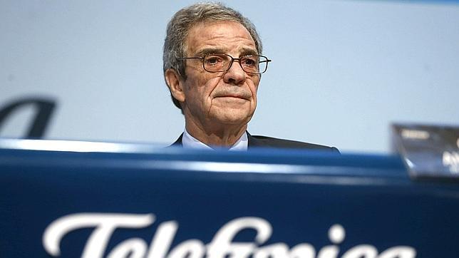 Telefónica gana un concurso de 1.755 millones de euros para instalar contadores inteligentes en Reino Unido
