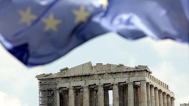 Schäuble admite que Grecia necesita un tercer rescate, aunque descarta una nueva quita