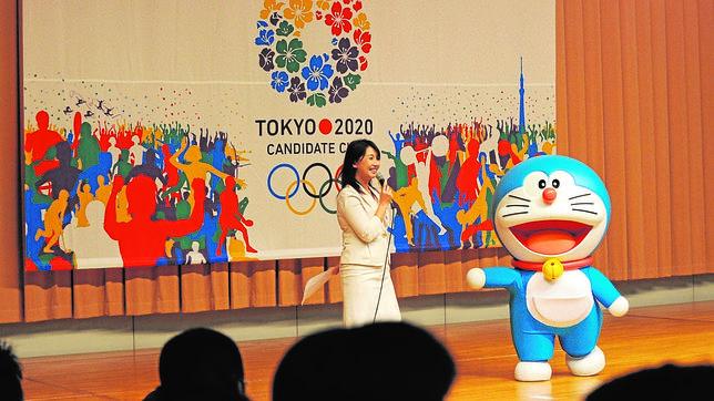 Madrid 2020: Las casas de apuestas dan ganadora a Tokio