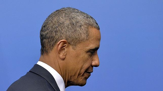 Los escenarios de Obama antes de la votación en el Congreso sobre Siria