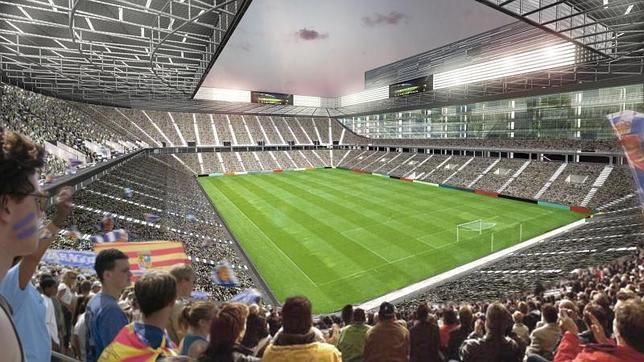 Madrid 2020: De la Expo al sueño olímpico