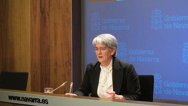 Navarra prevé incrementar su presupuesto por primera vez en la legislatura