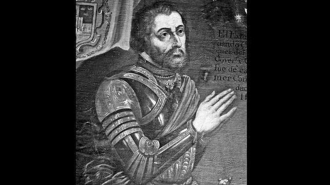 Hernán Cortés, de Satán a bandera del mestizaje