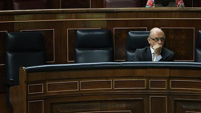 El Congreso de los Diputados aprueba definitivamente la ley de emprendedores