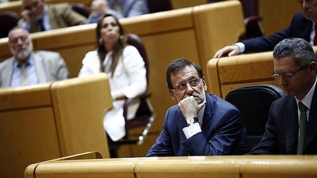 Anticorrupción se opone a que Rajoy declare en el «caso Bárcenas»