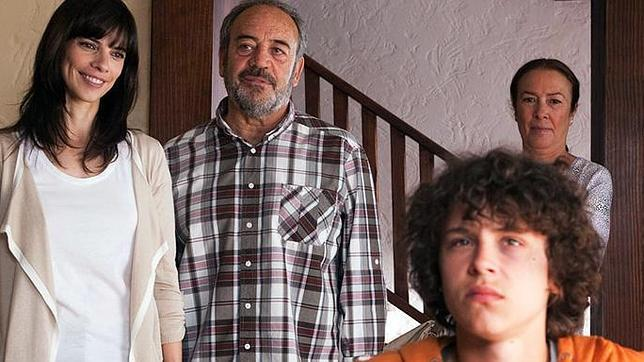 «15 años y un día», de Gracia Querejeta, representará a España en los Oscar