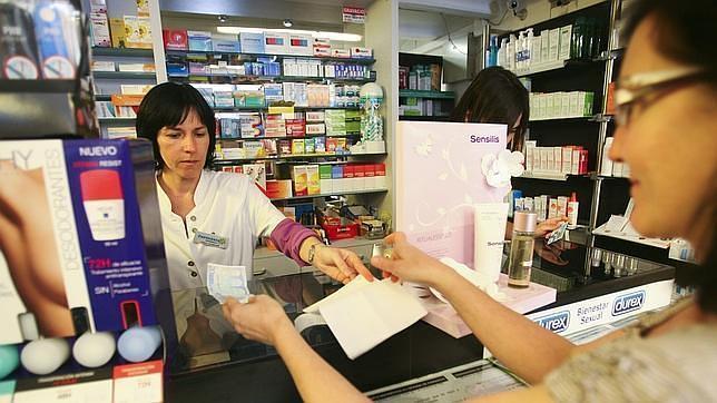Entra en vigor el nuevo copago de fármacos hospitalarios