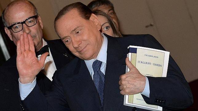 Berlusconi: «No voy a morir, incluso aunque me maten»