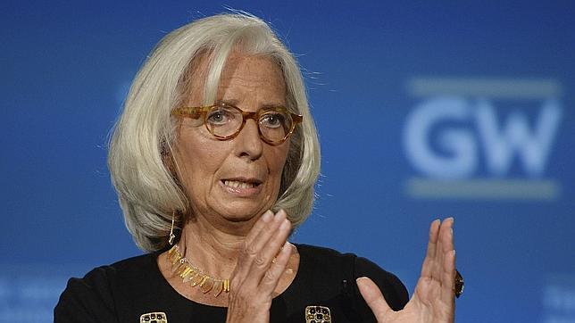 El FMI se corrige y mejora sus previsiones sobre España