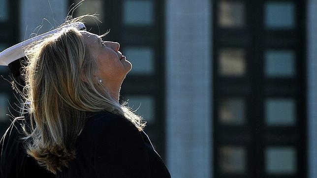Hillary Clinton: objetivo 2016