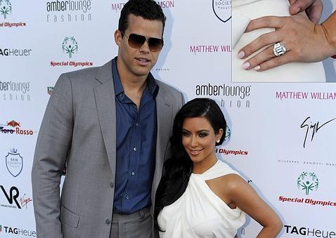 La ex madrastra de las Kardashian dispara en contra de Kim