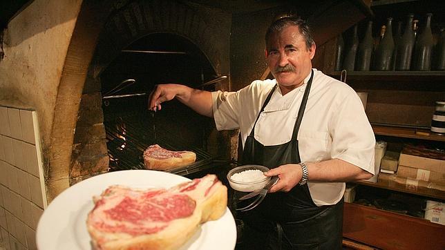En busca de los mejores asadores del País Vasco