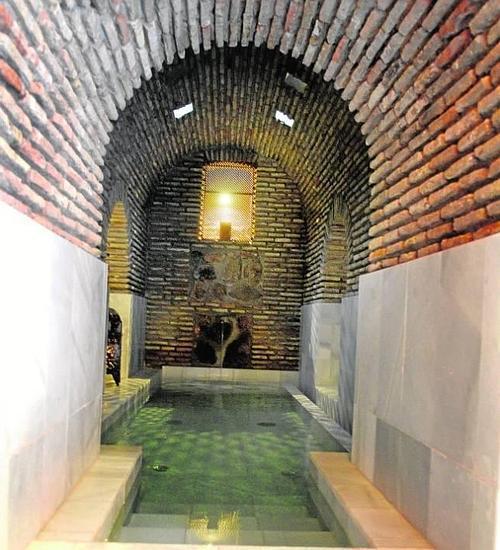 Medina Mudéjar,una puerta al pasado