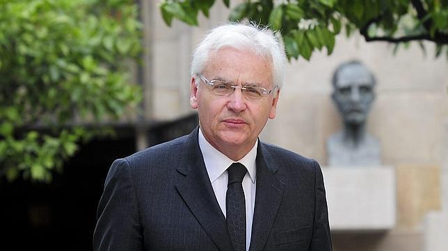 Mascarell: «El Estado español no funciona; es jerárquico y autoritario»