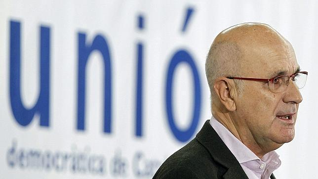 Duran pronostica que el proceso soberanista «acabará mal»