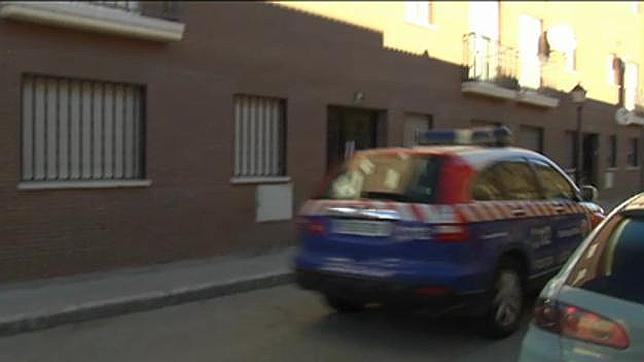 Prisión para el ex de la mujer asesinada en Torrelaguna