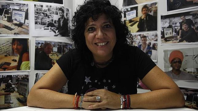 Rosana: «Que la gente me cuente sus experiencias con mi música es mejor que un Grammy»