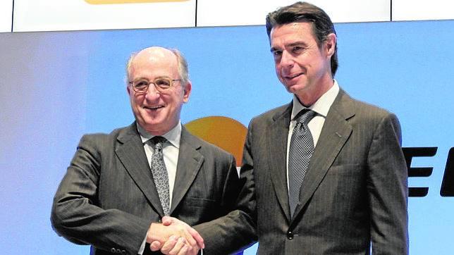 Argentina vetó a Brufau en la negociación sobre YPF