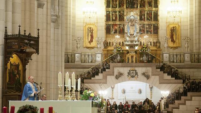 Inventan una APP para rezar a la Inmaculada