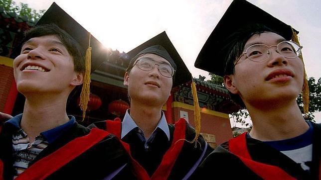 El secreto del éxito de la educación asiática en PISA: más trabajo duro que inteligencia
