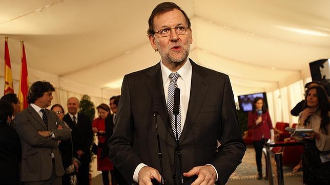 Rajoy reformará la ley del aborto este año