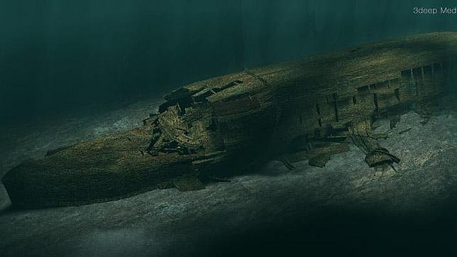 Scapa Flow, buceando en las tinieblas de la historia de la I Guerra Mundial