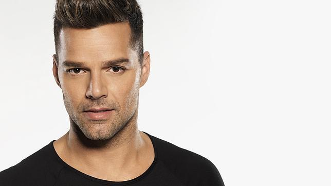 Ricky Martin: «Quiero que mis hijos vivan un tiempo en España»