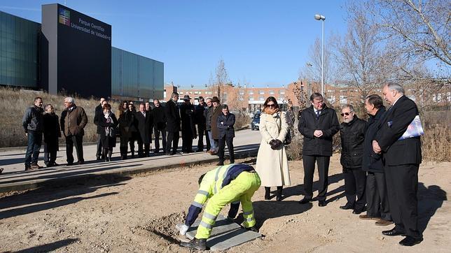 Valladolid tendrá la red de calor por biomasa más extensa del país