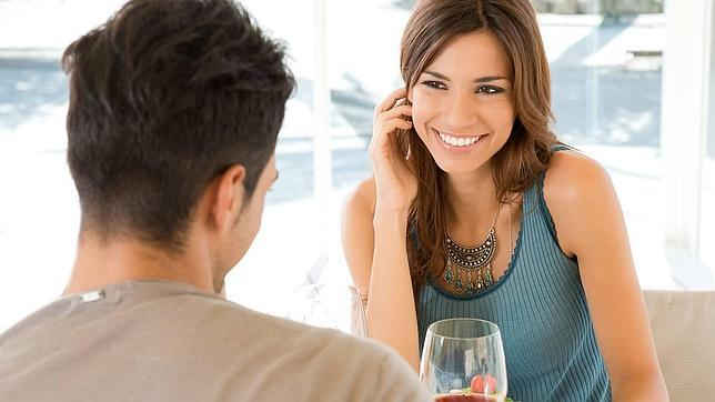 A un hombre le gusta que una mujer lo busque
