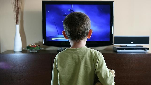 El consumo individual de televisión es el más elevado, con el 44,2% del total.