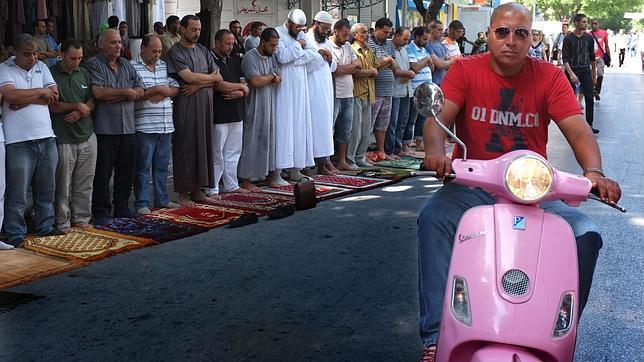 ¿Dónde está la Primavera Árabe tres años después?