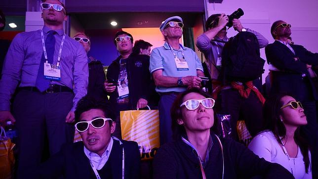 Televisores flexibles, coches conectados y el «yo conectado»: lo que deja el CES 2014