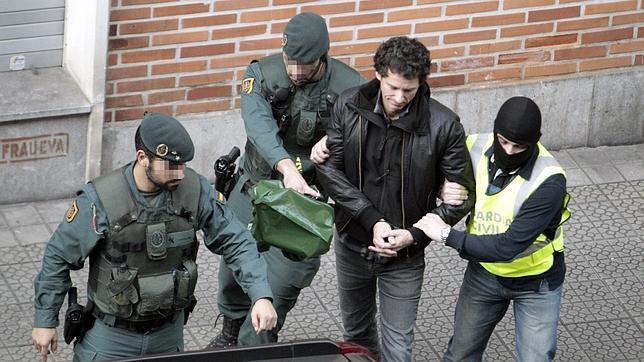 Jon Enparantza, el abogado de presos de ETA que aconsejó asesinar a Urkullu