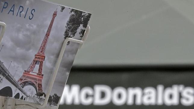 Francia sospecha que McDonald's ha evadido entre 330 y 650 millones al año desde 2009