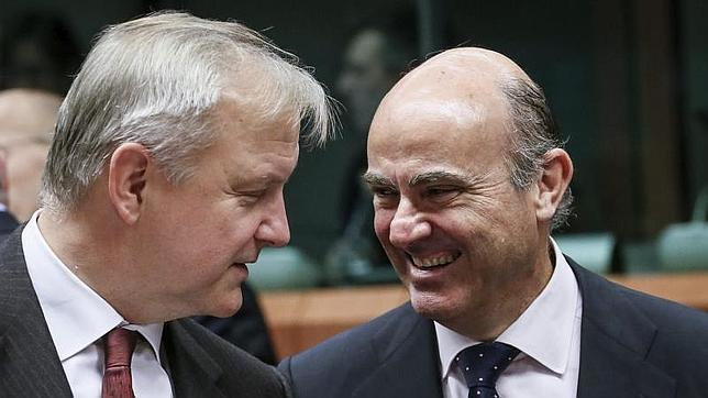 El Eurogrupo dará un «fuerte respaldo» a los logros económicos de España