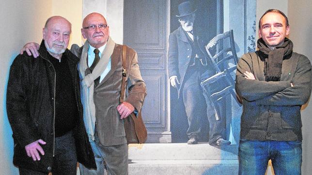 Cézanne visto por Cézanne