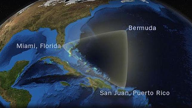 El Triángulo De Las Bermudas No Más Desapariciones De Lo Normal