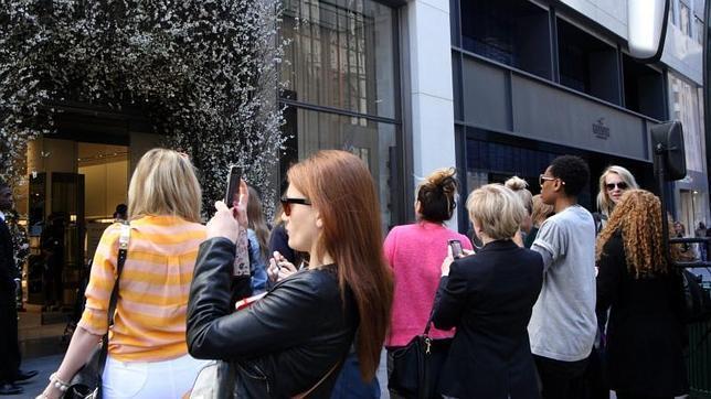 El éxito mundial de Zara es el mejor ejemplo de cómo crecer mirando hacia el exterior
