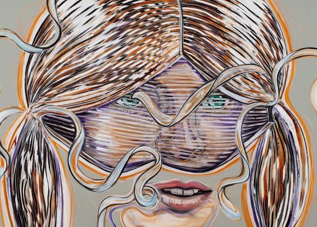 «Girl», de Leena Nio