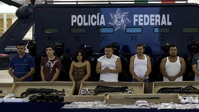 El cártel de Sinaloa del «Chapo» Guzmán, la mayor organización criminal del mundo