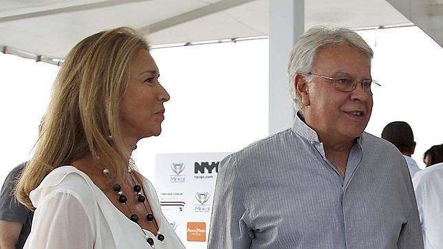 La descansada vida del expresidente Felipe González
