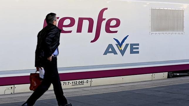 El eje ferroviario Madrid-Levante será el primero en abrirse a la competencia