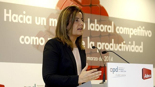 Un portal único de empleo agrupará desde abril todas las ofertas que hay en España