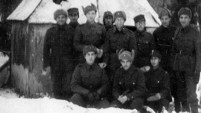 Los soldados judíos de Hitler