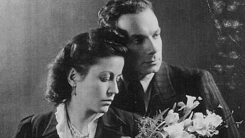 Se cumplen 70 años de la única boda celebrada en Auschwitz