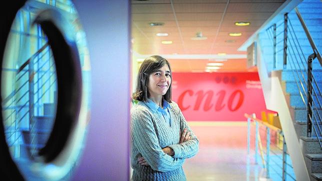 María Blasco es, desde 2011, directora general del CNIO