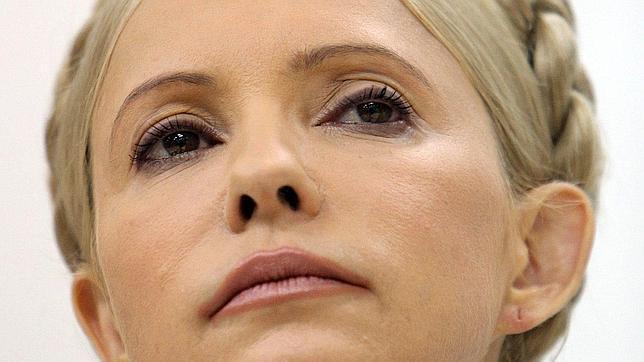 Timoshenko amenaza en una conversación filtrada con «no dejar ni tierra quemada donde está Rusia»