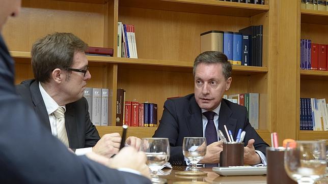 La lucha contra el fraude fiscal afloró 9.150 millones de euros en 2013, un 1,9% más
